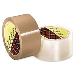House Packaging Materials dph-removals-brown-and-clear-tape