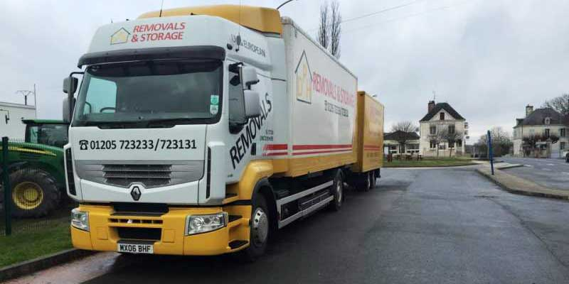 Removals to France 2