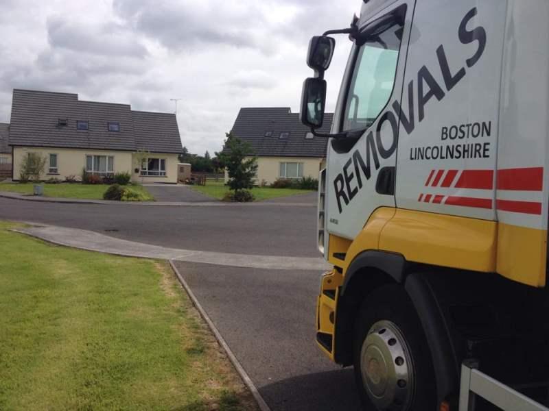 Removals to Ireland