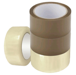 DPH Removals Packaging Tape