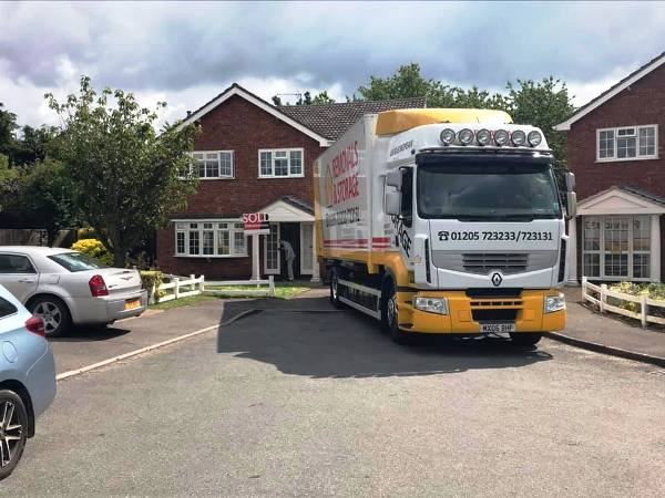 Removals Wisbech